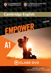 Cambridge English Empower | Adult & Young Adult | Cambridge
