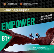 Cambridge English Empower Intermediate