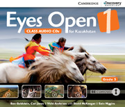 Eyes Open Level 1
