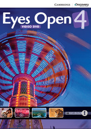 Eyes Open Level 4