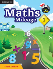 Maths Mileage Level 1 Student Book