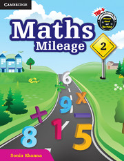 Maths Mileage Level 2 Student Book