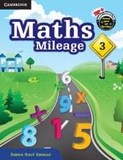 Maths Mileage Level 3 Student Book