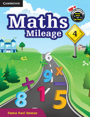 Maths Mileage Level 4