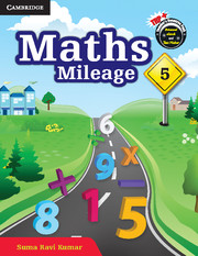 Maths Mileage Level 5 Student Book