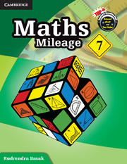 Maths Mileage Level 7 Student Book