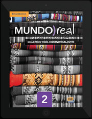 Mundo Real Media Edition Level 2