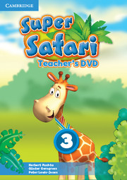 Super Safari Level 3