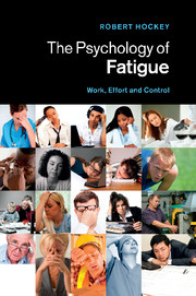 The Psychology of Fatigue