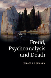 Freud, Psychoanalysis and Death