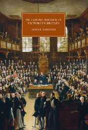 Picturing Reform in Victorian Britain