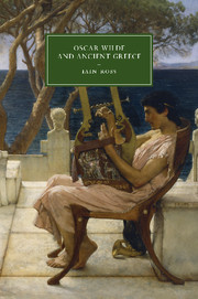 Oscar Wilde and Ancient Greece