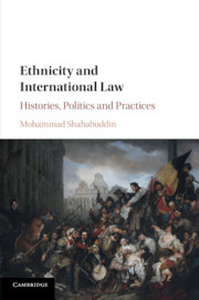 Ethnicity and International Law