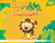 Super Safari American English Level 2