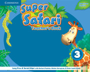 Super Safari American English Level 3