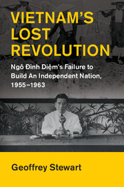 Vietnam's Lost Revolution
