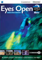 Eyes Open Level 2