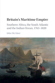 Britain's Maritime Empire