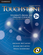 Touchstone Level 2