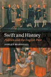 Swift and History