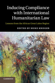 Inducing Compliance with International Humanitarian Law