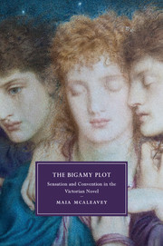 The Bigamy Plot
