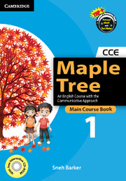 Maple Tree Level 1