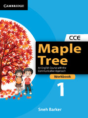 Maple Tree Level 1 Workbook
