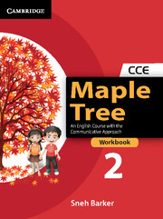 Maple Tree Level 2 Workbook