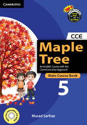 Maple Tree Level 5