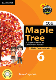 Maple Tree Level 6