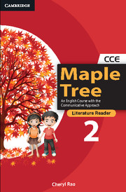 Maple Tree Level 2