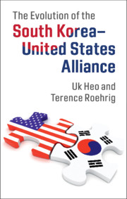 The Evolution of the South Korea–United States Alliance