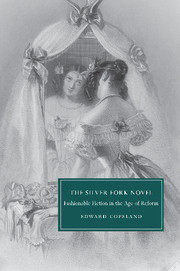 The Silver Fork Novel