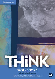 Think A2: Workbook Audio CD