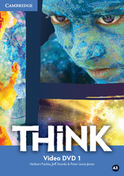 Think Level 1 Video DVD