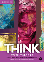 Think Level 2 | Think | Cambridge University Press
