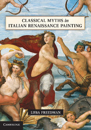 Classical Myths in Italian Renaissance Painting