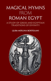 Magical Hymns from Roman Egypt