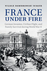 France under Fire