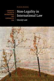 law in crisis miller ruth a