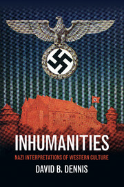 Inhumanities