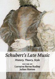Schubert's Late Music