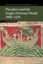 Flanders and the Anglo-Norman World, 1066–1216