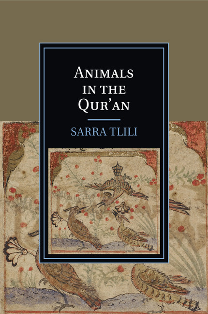 Animals In The Qur'an (Part II) - Animals In The Qur'an