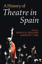 A History of Theatre in Spain