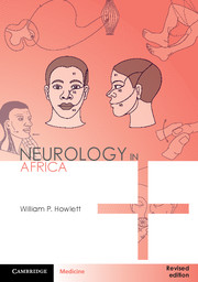 Neurology in Africa