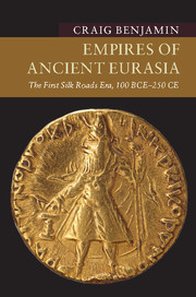 Empires of Ancient Eurasia