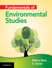 Fundamentals of Environmental Studies