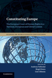 European Convention Human (Yearbook of the European Convention on Human Rights/Annuaire De La Conven